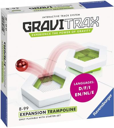 grav expansion tramp